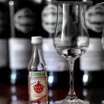 Havana Club Silver Dry White Rum (Cuban)(1980s-1990s)