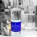 Chamarel Premium Classic Unaged White Rum - Review