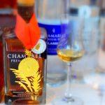 Chamarel  VS Premium 3 Year Old Rum - Review