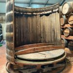 Barrels & Butts, Casks & Kegs: The Containers of Rum