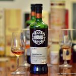 """SMWS R8.3 Nicaragua 2004 12 YO Rum (""""Fruit and Nut Case"""") - Review"""