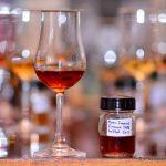 Moon Import Enmore 1988-2011 23 YO Demerara Rum (Sherry Wood) - Review