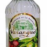 "Rhumerie de la Reunion (Savanna) ""Varangue"" Rhum Grand Arôme - 1990s"