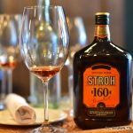 Revisiting the Stroh 80º / 160