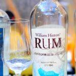 William Hinton White Agricole Rum (Madeira) - Review