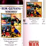 """Moon Import Guyana """"Remember"""" 2015 Edition - Review"""
