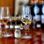 Key Rums of The World - Rhum de Père Labat Rhum Doré