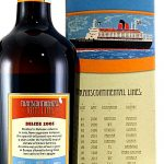 Transcontinental Rum Line Belize 2005 12 Year Old Rum - Review