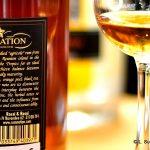 Rum Nation Réunion 2009 7 YO Rhum Agricole (2016 Release) - Review