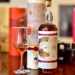 Moon Import 1982 22 Year Old Blended Jamaica Rum - Review