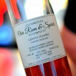 Our Rum & Spirits Enmore MEV 1990 24 YO Guyana Rum - Review
