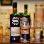 """SMWS R10.1 Trinidad Distillers 1991 25 YO Rum (""""Carnival Concerto"""") - Review"""