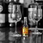 Cavalier White Antigua Rum - Review